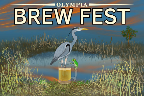 Behind the Brew Fest - Ep. 01