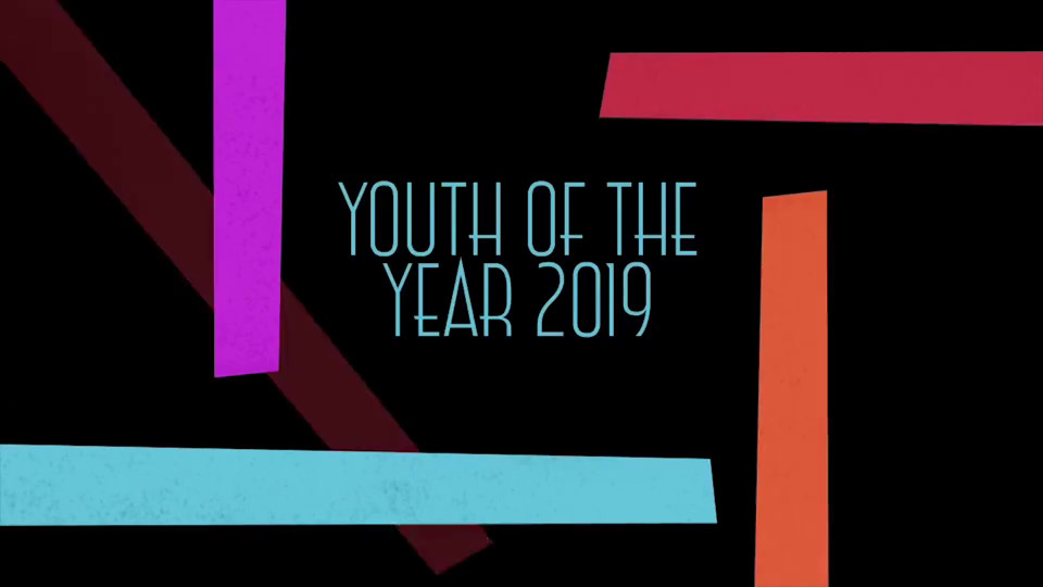 2019 Boys and Girls Club Youth of the Year